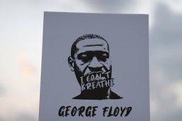 Les obsèques de George Floyd, transformées en tribune politique