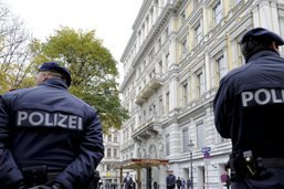 500 euros d'amende pour une flatulence provocante à Vienne