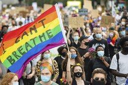 Gay Pride essentiellement virtuelle pour son cinquantenaire