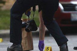 Deux enfants tués par balle en un week-end, colère à Chicago
