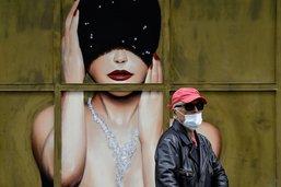 La pandémie sacrifie la mode