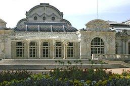 Vichy, une vieille histoire d'eaux