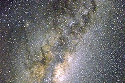 Pendant ce temps, dans une galaxie fort lointaine