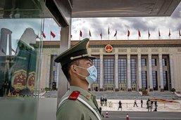 «Pékin joue un jeu dangereux»