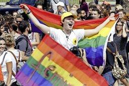 L'éternel combat du mouvement gay