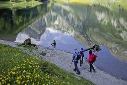 Le tourisme suisse joue la sûreté