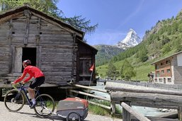Un drôle de Tour de Suisse