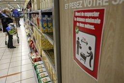 Le commerce de détail, parmi les gagnants de la crise