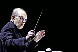 Ciao Maestro, merci pour les émotions