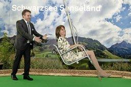 Les élus fribourgeois sont bien dotés