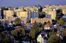 Fribourg attire et séduit