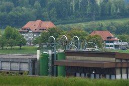 La Confédération veut investir 153 millions pour l'Agroscope à Posieux