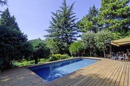 Ruée sur les piscines privées
