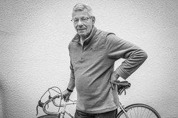 Michel Cristin, l'homme de Munich