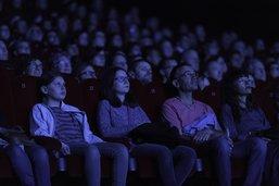 Le cinéma, une préférence romande