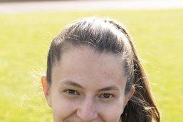 Carola Fasel file à Nancy