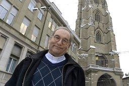 Le curé de la cathédrale St-Nicolas démissionne