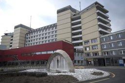 Les hospitalisations repartent à la hausse dans le canton
