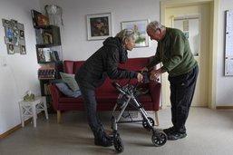 Les communes gruériennes devront lutter contre la solitude des seniors