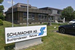 Des investisseurs pour Schumacher AG