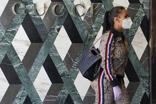 Collections: Gucci veut suivre son propre rythme