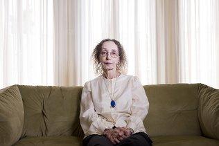L'Américaine Joyce Carol Oates lauréate du prix Cino del Duca