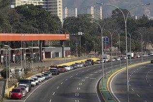 Un premier pétrolier iranien est arrivé au Venezuela