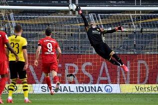 Un trait de génie de Kimmich envoie le Bayern vers le titre