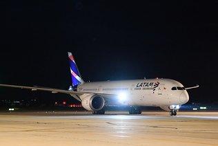 LATAM Airlines s'effondre, le Chili étudie un plan de sauvetage