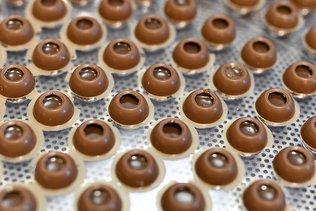 Barry Callebaut rachète GKC Foods