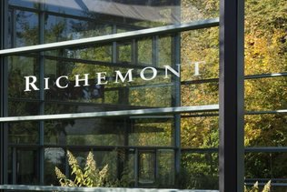 Salaires en hausse pour la direction de Richemont