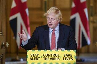 Boris Johnson sur le gril des députés à propos du scandale Cummings