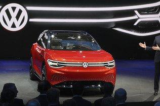 Volkswagen investit 2 milliards d'euros dans l'électrique