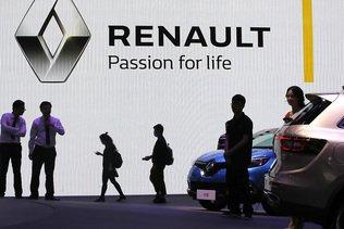 Renault annonce près de 15'000 suppressions d'emplois dans le monde