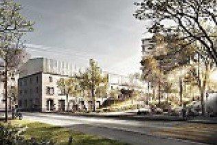 Signal positif pour le futur Musée d'histoire naturelle de Fribourg