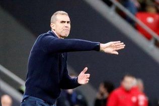 Garitano prolonge d'un an avec l'Athletic Bilbao