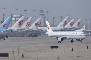 """Les Européens dénoncent """"l'avantage indu"""" des compagnies chinoises"""
