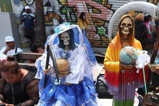 Le Covid-19 a fait plus de 10'000 morts au Mexique