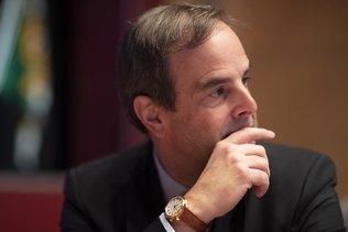 90% des décisions du Conseil fédéral ont été bonnes, selon Pfister