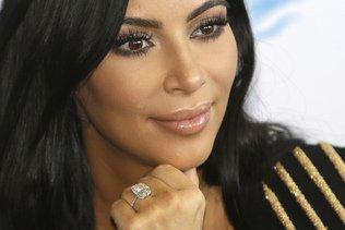 Braquage de Kardashian à Paris: assises réclamées pour 12 suspects