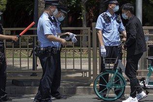 Trois morts lors d'une agression dans un supermarché chinois