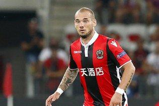 Sneijder envisage de sortir de sa retraite