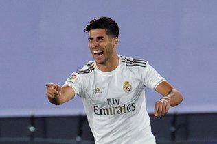 Espagne: le titre de champion se rapproche pour le Real Madrid