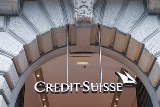 Credit Suisse règle son différend avec des actionnaires américains