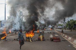 Tension à Bamako, le président malien fait un nouveau geste