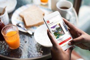 Boom numérique pour «La Liberté»