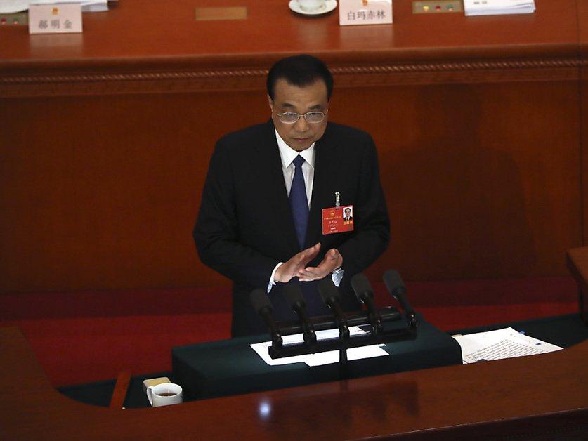 """Pékin célèbre sa """"réussite"""" face au Covid malgré le choc économique"""
