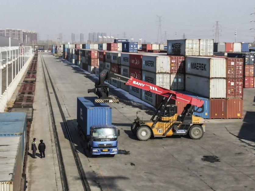 La Chine injecte des milliards dans son économie