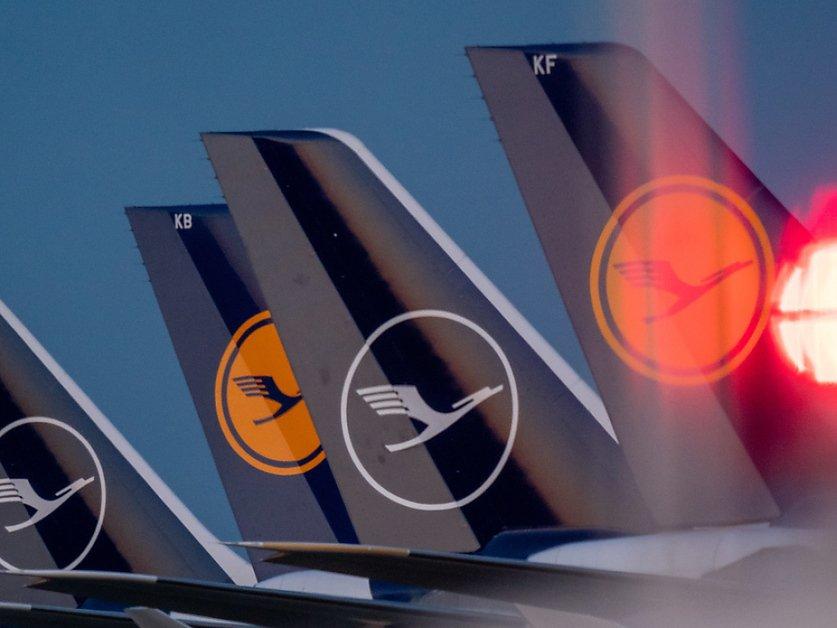 Lufthansa: le plan de sauvetage à 9 milliards d'euros coince