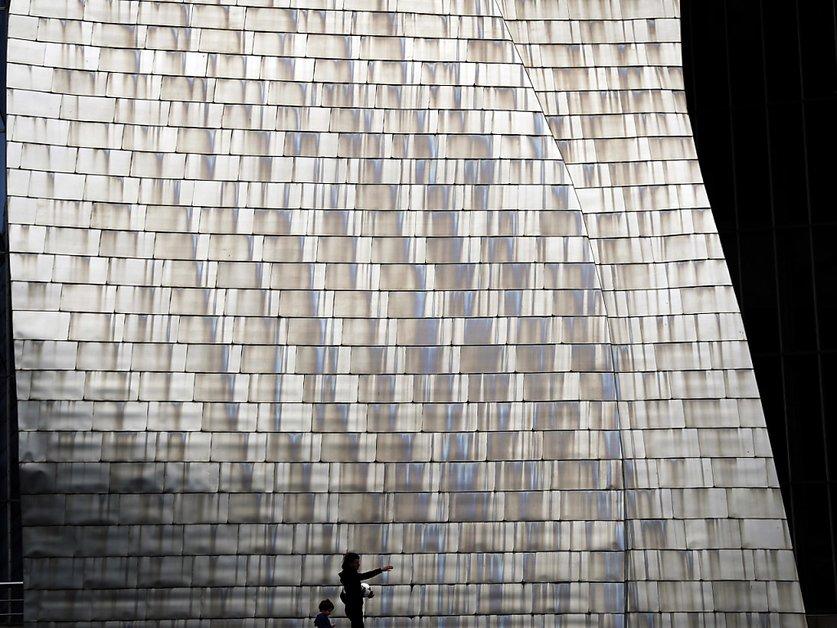 Un pas de plus avec la réouverture du musée Guggenheim en Espagne